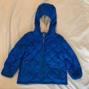 L.L. bean toddler winter coat
